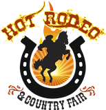 Hot Rodeo & Country Fair