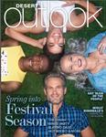 Desert Sun/Desert Outlook March 2015 Issue