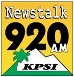 KPSI 920 AM Radio Newstalk Interview with Jeffrey Rosenberg
