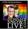 Nicholas Snow Live Radio Broadcast
