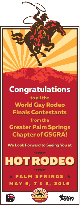 IGRA World Gay Rodeo Finals