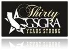 GSGRA Thirty Years Strong