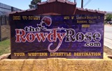 Rowdy Rose